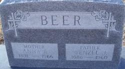 Wenzel J Beer