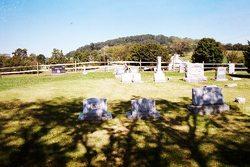 Weyers Cave Cemetery