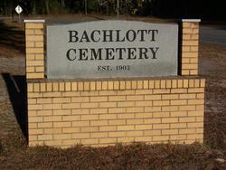 Bachlott Cemetery