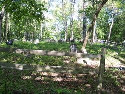 Strohm (Woodland Farms) Cemetery
