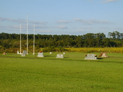 Jessie Johnson Memorial Cemetery