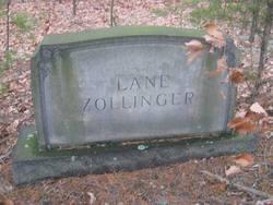 Lane-Zollinger Cemetery