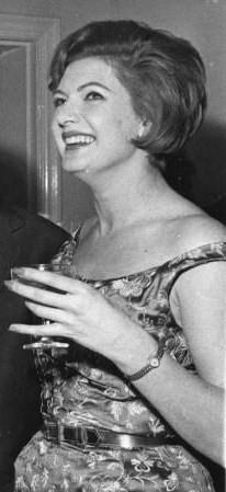 Joan Francis