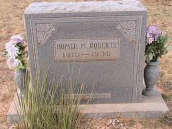 Homer M. Roberts