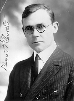 Image result for The Life of Dr. Wallace Hume Carothers