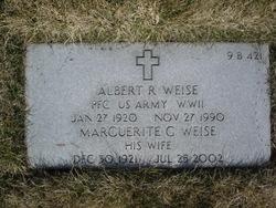 Albert Raymond Weise