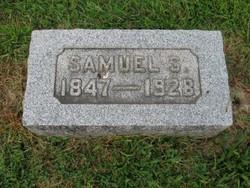 Samuel S McCoy