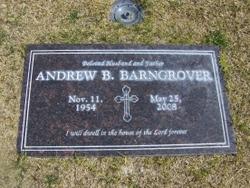 Andrew (Randy) Blaine Barngrover