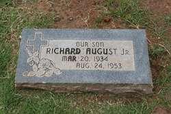 Richard August Brandt, Jr
