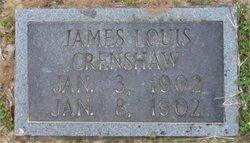 James Louis Crenshaw