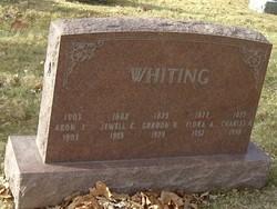 Gordon B Whiting