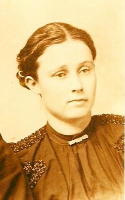 Harriett Jane A <I>House</I> Byram/Poetter