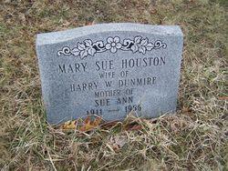 Mary Sue <I>Houston</I> Dunmire