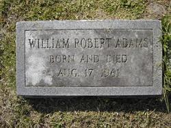 William Robert Adams