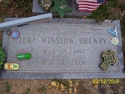Luke Winslow Drewry