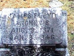 James Floyd Andrews