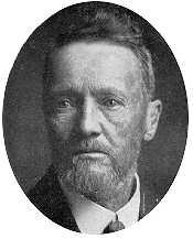 Alexander George Ellis
