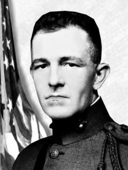 Ernest Calvin Williams