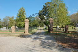 San Augustine City Cemetery