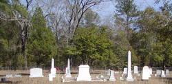 Eneck Cemetery