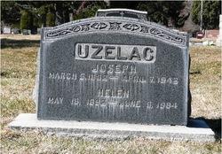 Joseph Uzelac