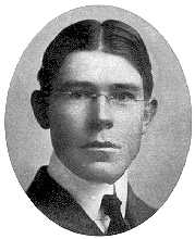 James Albert Hogle