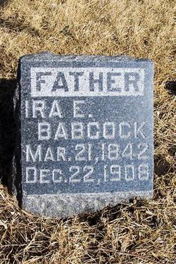 Ira Eugene Babcock