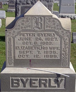 Peter Byerly
