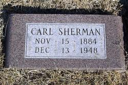 "Carl A. ""Sherman"" Johnson"