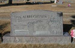 Rufus Casper Albrechtsen