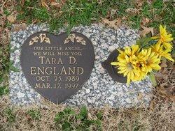 Tara Diane England