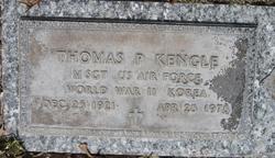 Thomas Paul Kengle