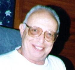 George F. Cherry, Jr
