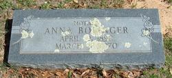 Anna Bollinger