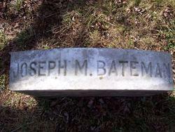 Joseph M. Bateman