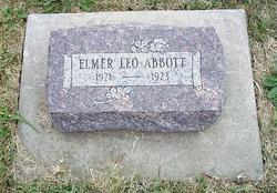 Elmer Leo Abbott