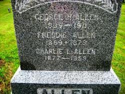Charlie L Allen