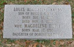 Louis Augustine Krebs