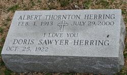 Albert Thornton Herring
