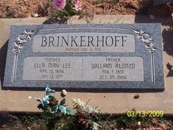 William Alonzo Brinkerhoff