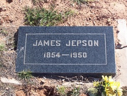 James Jepson, Jr