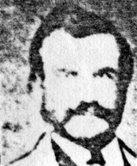 Benjamin Jones Redd