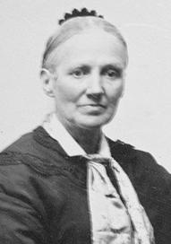 Margaret Prudentia <I>Herrick</I> Chatfield