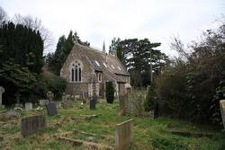 Ascension Parish Burial Ground