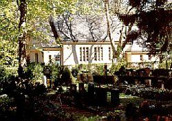 Friedhof Nikolassee