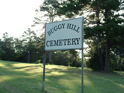 Buggy Hill Cemetery