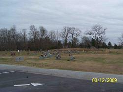 Gold Mine Cemetery
