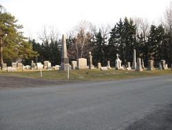 Cummiskey Cemetery