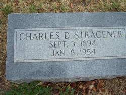 "Charles Delton ""Charley"" Stracener"