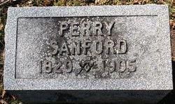 Perry Sanford